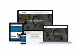 iSubC Wordpress Website Design and Custom Quote System