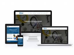 iSubC Wordpress Website Design and Custom Quote System