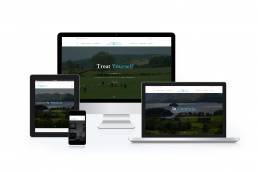 Rye & Burrow Meadows Website Design