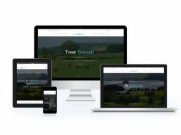 Rye & Burrow Meadows Website Design